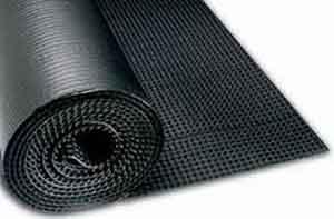 Nové vodotesné materiály pre základy