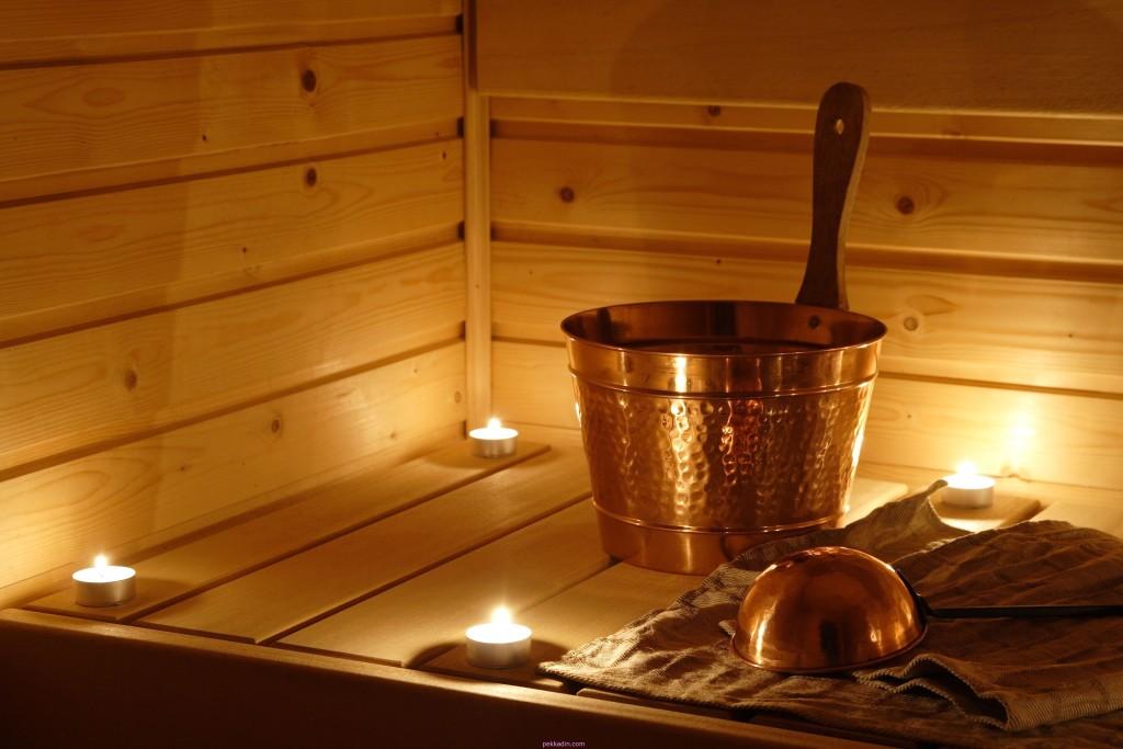 как правильно париться в бане чтобы похудеть