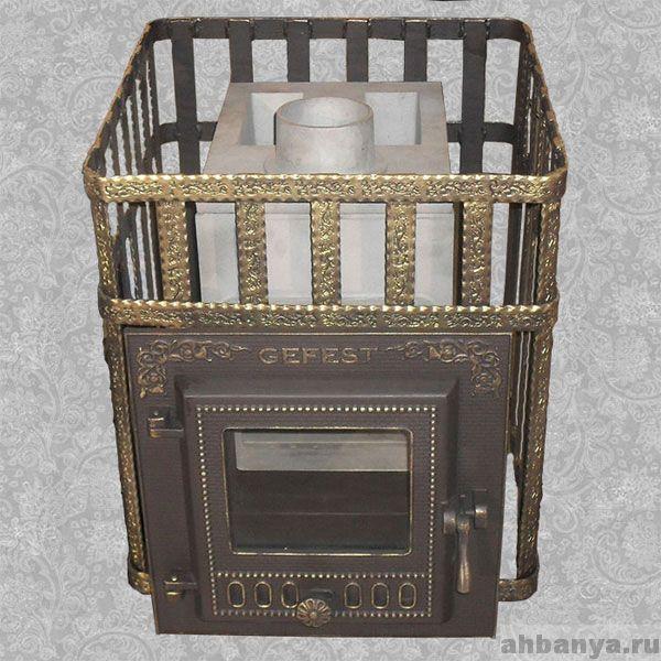 Чугунная-банная-печь-ПБ-04-Малютка