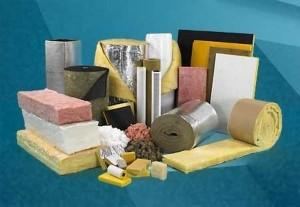 3 materiali dlyuteplenij sten