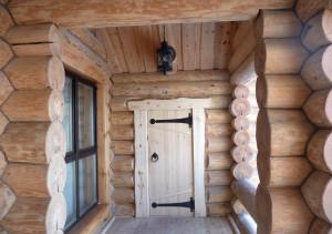 двери для бани 1