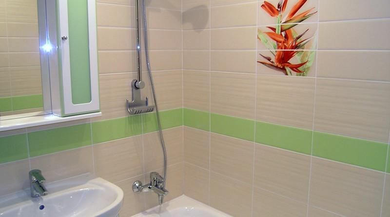 Как сделать ремонт в ванной 2 на  334