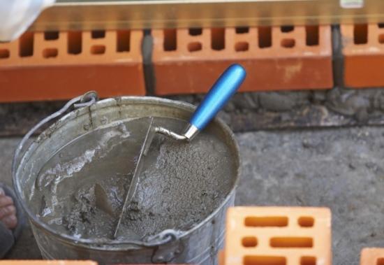 Особенности приготовления бетонного раствора