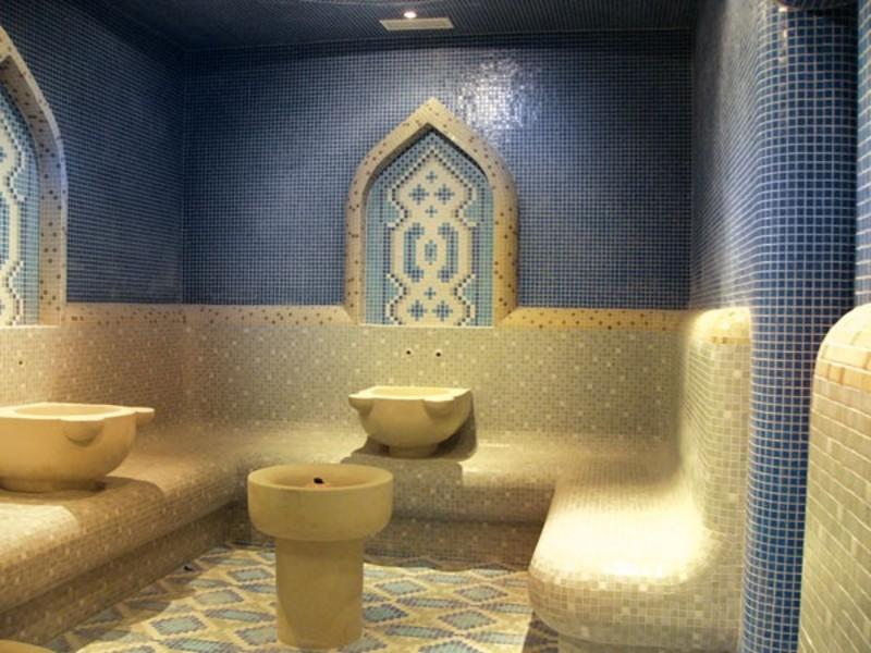баня или Хаммам
