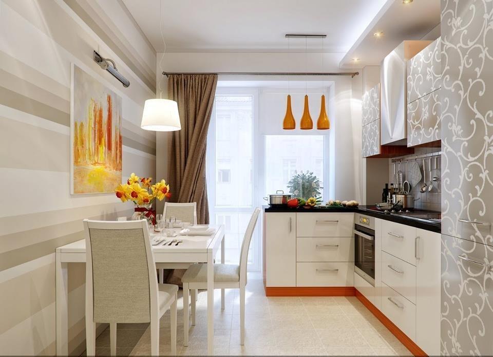 способов обновления интерьера кухни