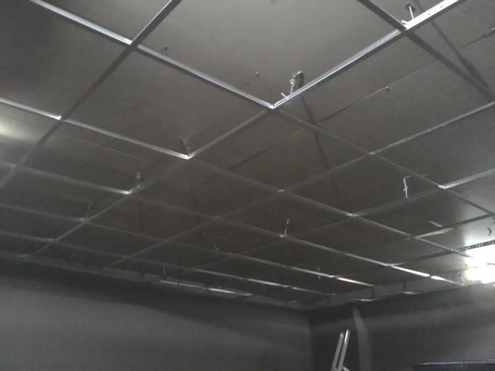 использования для современных подвесных потолков