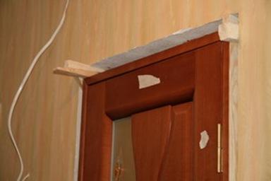 Inštalácia interiérových dverí urobíte sami sami
