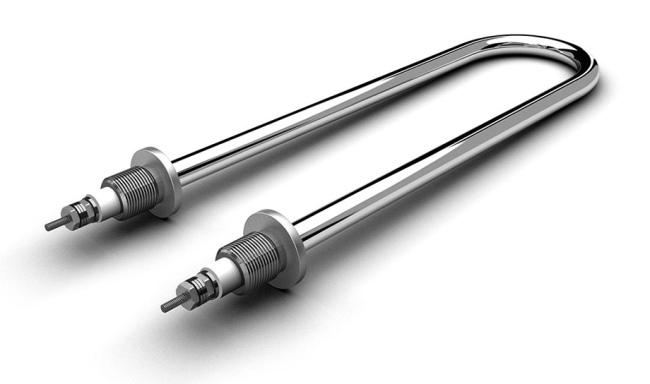 Трубчатые электронагреватели