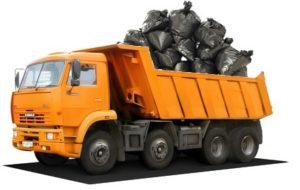 строительного мусора