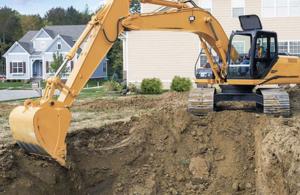 работы как важный этап возведения зданий