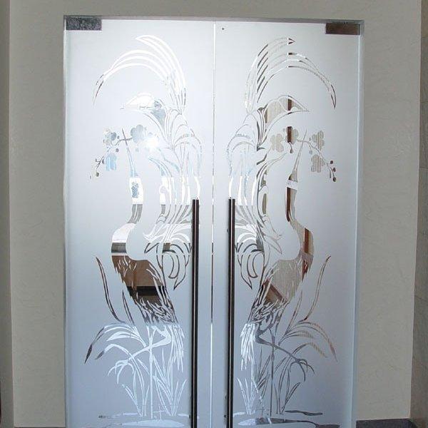 двери с фьюзингом1
