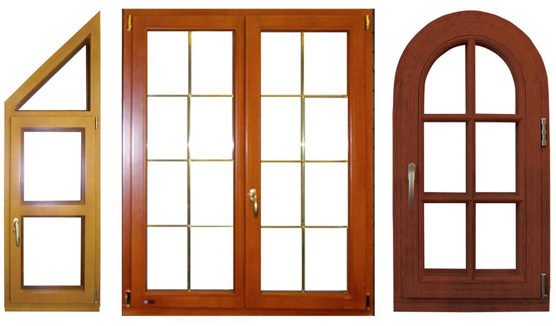 окна дешевле деревянных1