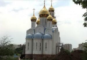 храмового строительства