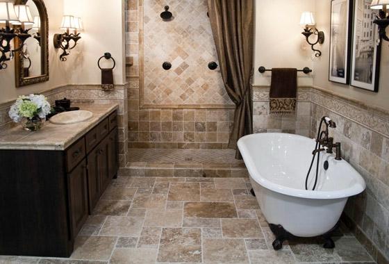ванной в городе Раменское от компании БригадаЛюкс