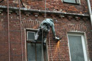 необходима реконструкция зданий или сооружений