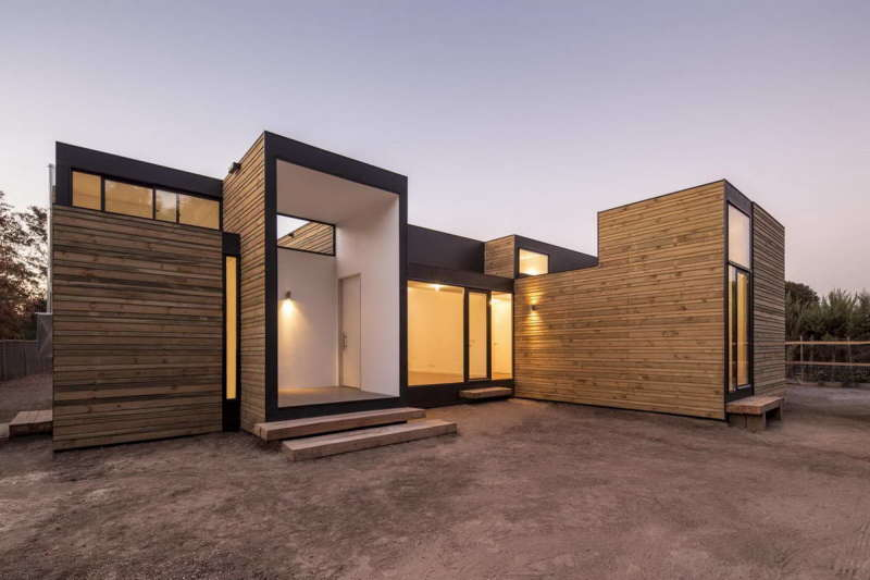 Строительство домов по технологии SIP
