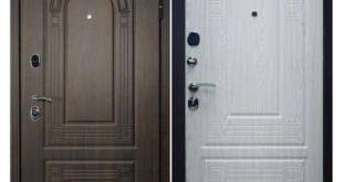 Входные двери «Дверной континент»