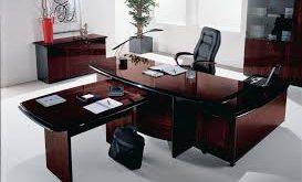 Офисная мебель для руководителя