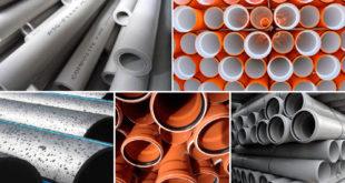 Преимущества пластиковых труб перед металлическими