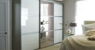 Преимущества шкафов-купе для оборудования интерьера жилого помещения