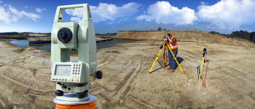 Роль геодезистов в строительстве