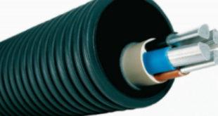 Типы электрических трубопроводов