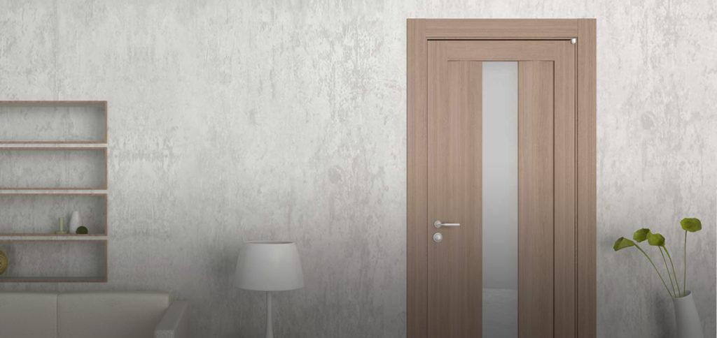 Межкомнатные ламинированные двери компании Дубрава Сибирь