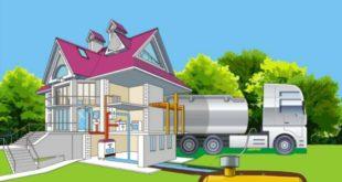 От чего зависит автономное газоснабжение.