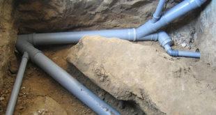 Советы по установке канализации