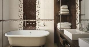 Стилистика и архитектура всегда идут рука об руку: как сделать ванну неповторимой