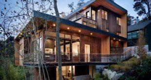 Как построить дом в Московской области из современных материалов