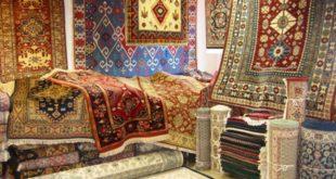 В каждой стране — своя история ковроделия