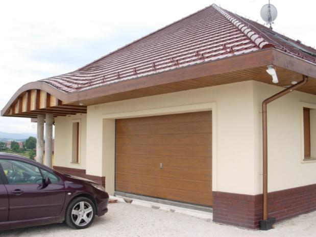 Выбираем гаражные ворота. Типы и материалы гаражных ворот