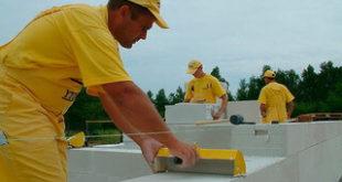 выбора строительной бригады