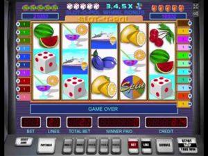 Играем и выигрываем в виртуальные игровые автоматы