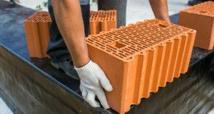 Преимущества возведения здания из керамических блоков