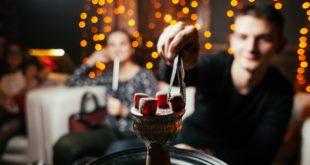Рецепт кальяна: как и чем забить чашу?
