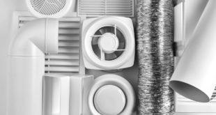 Монтаж воздуховодных каналов из унифицированных полимерных элементов позволяет создавать долговечные системы вентиляции, устойчивые к высокой влажности и коррозии