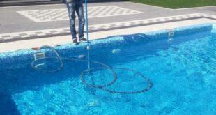 Особенности обслуживания бассейнов