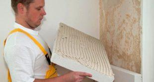Звукоизоляция стен: лучшие современные материалы