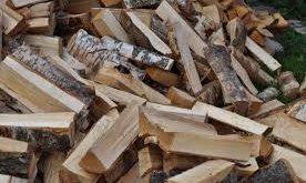 дрова в Истринском районе