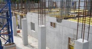 ЖБИ в строительстве
