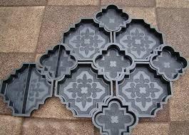 для тротуарной плитки