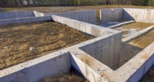 marka betona kak zalit fundament kakuyu marku betona ispolzovat