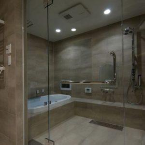 vannaya sovmeshhennaya s dushevoj kabinoj